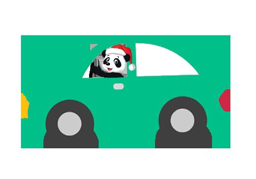 Car Rental Promo