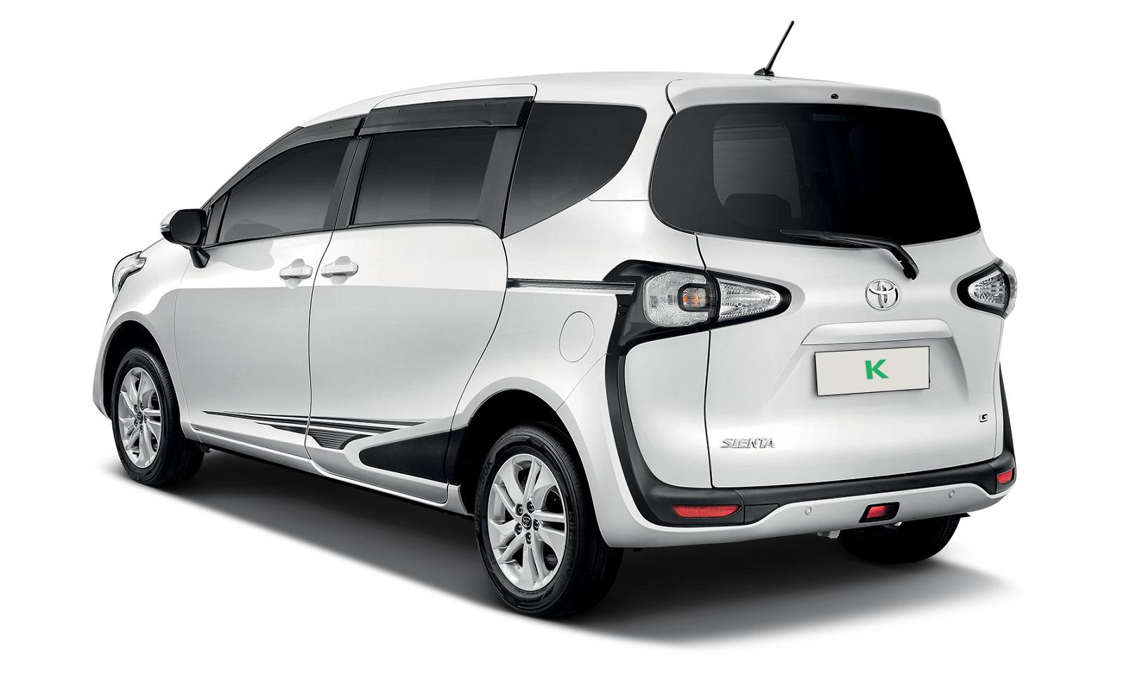Kekurangan Toyota Sienta 2019 Tangguh